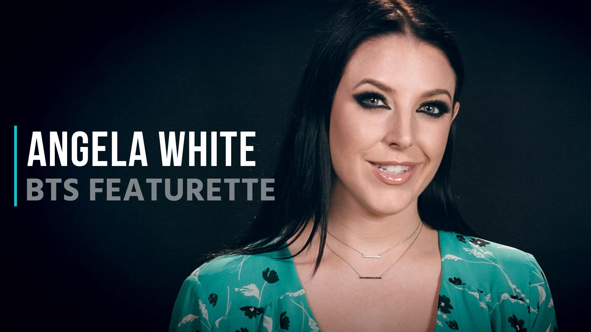 Angela White: BTS Featurette - Angela White 1