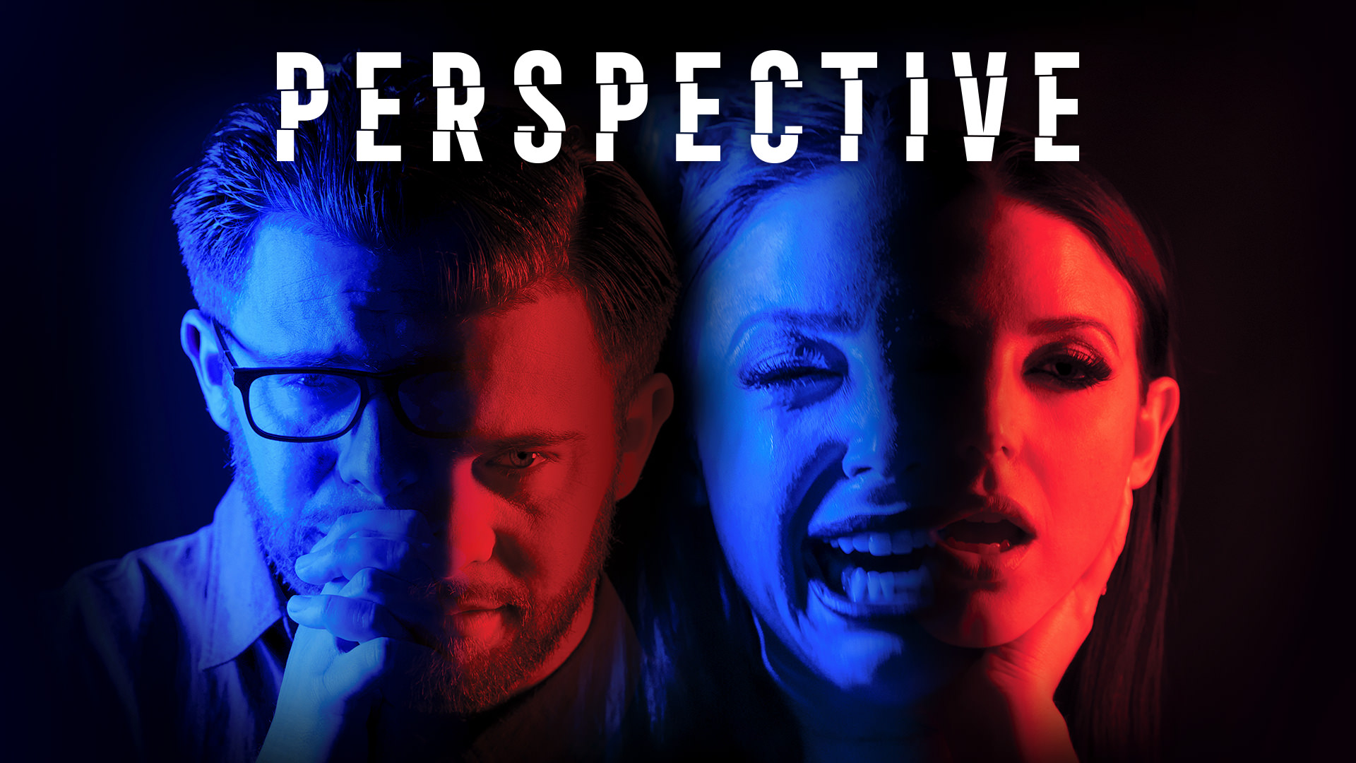 Perspective - Full Length Unrated Feature - Derrick Pierce & Abigail Mac & Angela White & Whitney Wright & Alina Lopez & Gianna Dior & Michael Vegas & Isiah Maxwell & Seth Gamble & Codey Steele 1