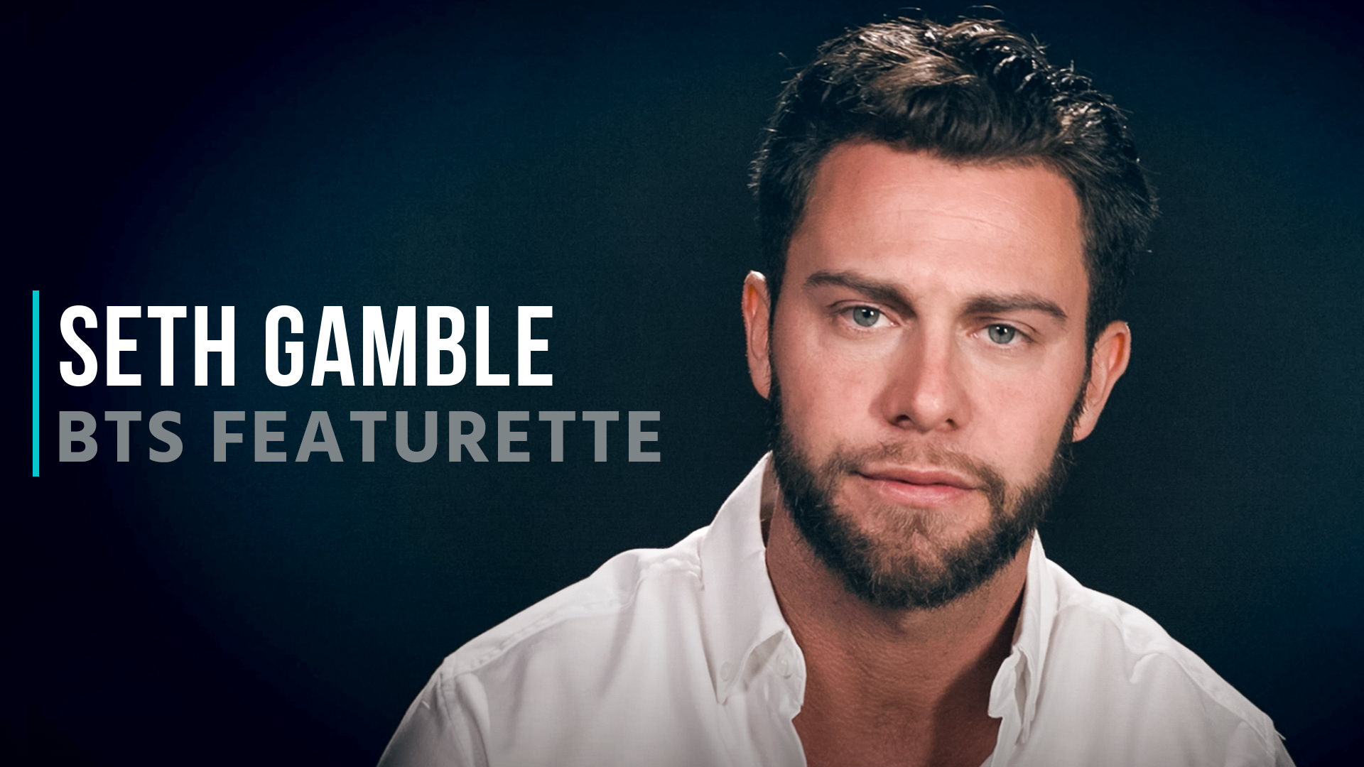 Seth Gamble: BTS Featurette - Seth Gamble 1