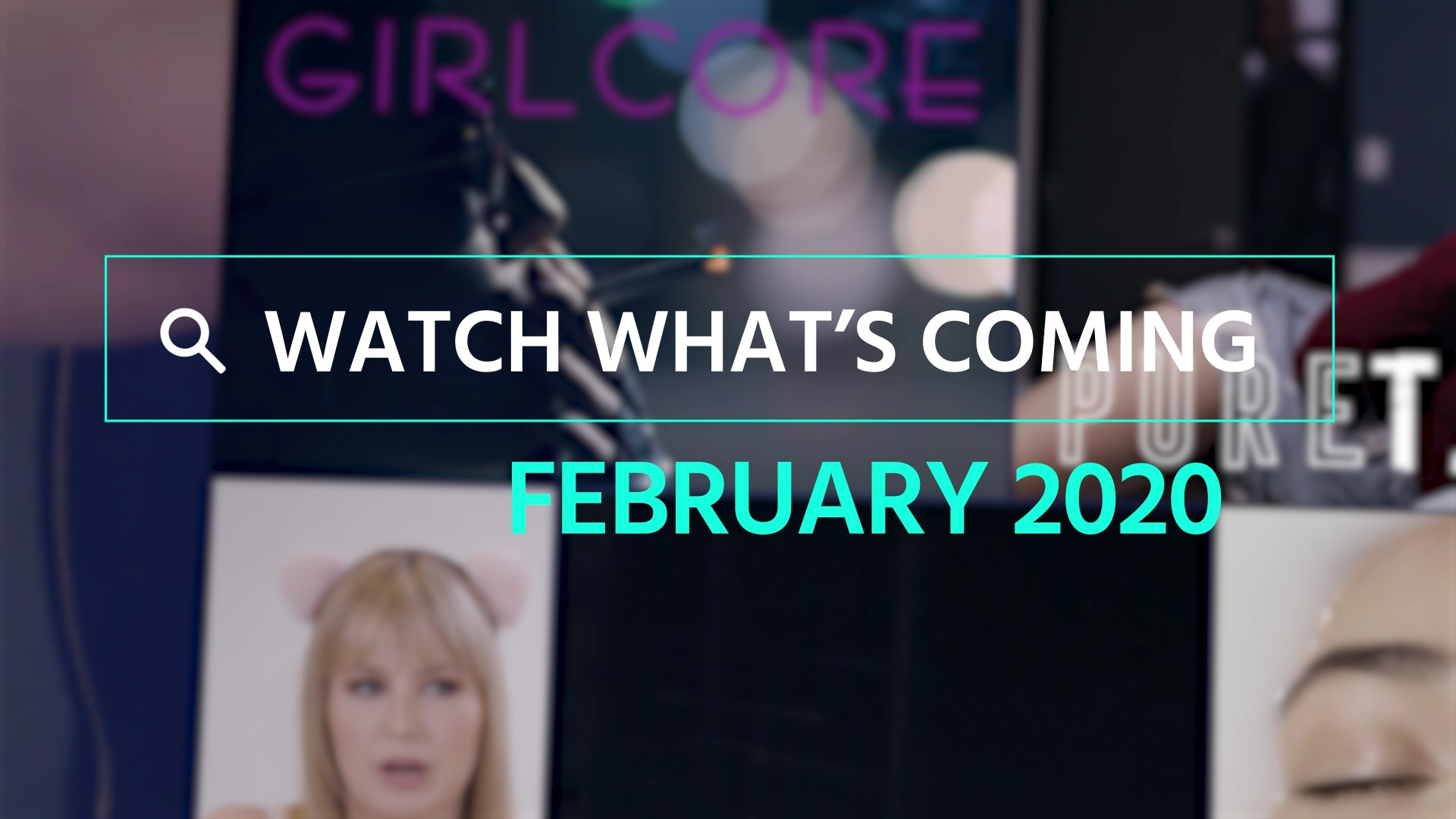 Watch What's Coming | February 2020 - Jane Wilde 1