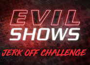 Evil Shows - Over The Edge - The Ultimate Jerk Off Challenge #02 - Penny Pax & Casey Calvert & Cherie DeVille & Jenna Foxx & Kendra James & Scarlett Sage 1