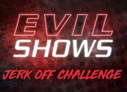 Evil Shows - Over The Edge - The Ultimate Jerk Off Challenge #02 - Penny Pax & Casey Calvert & Cherie DeVille & Jenna Foxx & Kendra James & Scarlett Sage 1
