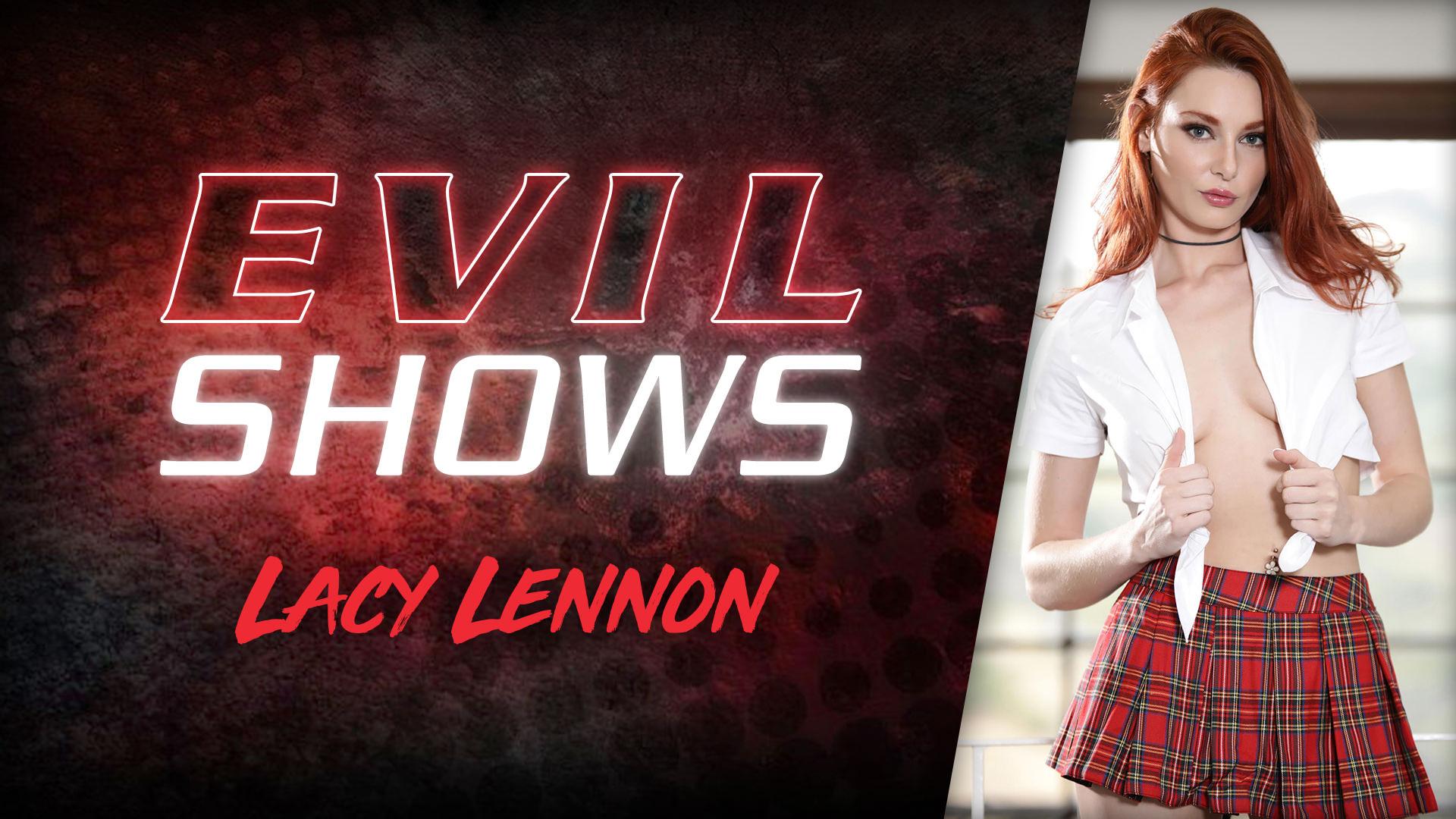 Evil Shows - Lacy Lennon - Lacy Lennon 1