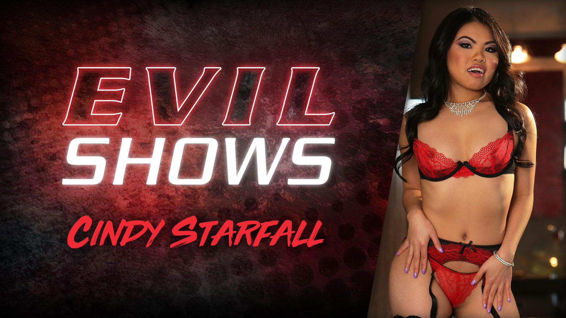 Evil Shows - Cindy Starfall - Cindy Starfall 1