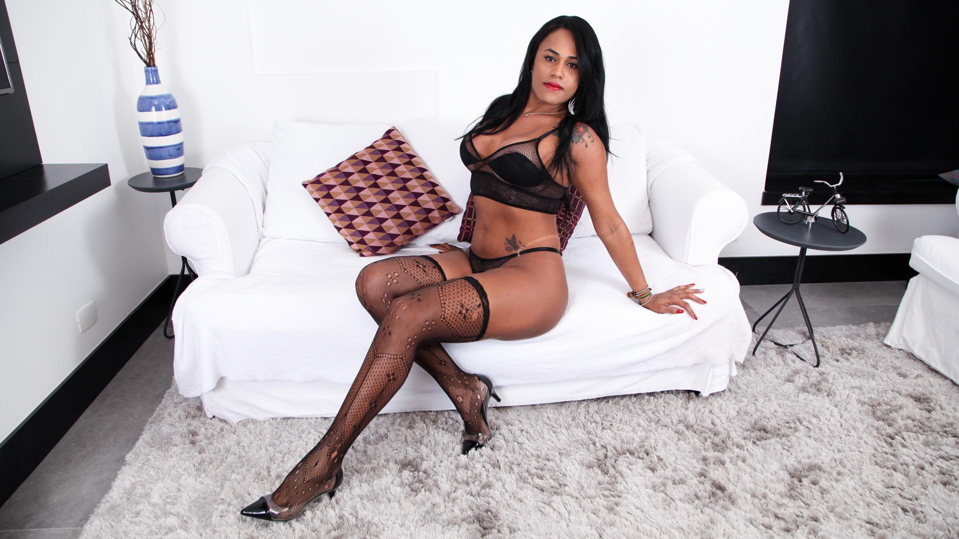 Mariana Rios - Mariana Rios 1